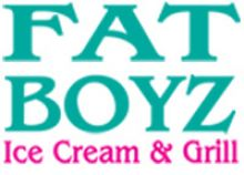 Fatboyz Ice Cream & Grill